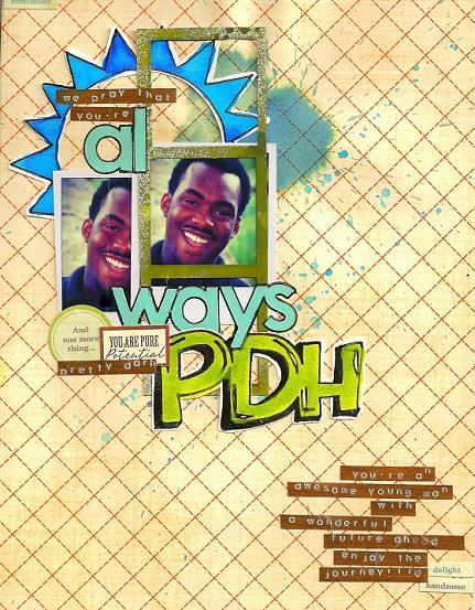 Always PDH